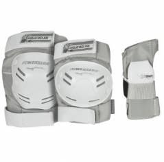 Защита для роликов Powerslide Standard W