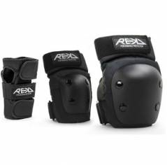 Защита для роликов REKD Heavy Duty