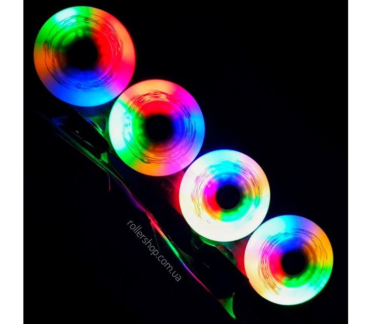 Как выбрать светящиеся колеса